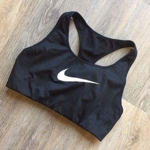 Nike Sports Bra, Small
